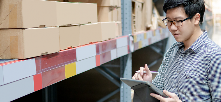 How To Perform An Accurate Inventory Count Every Single Time